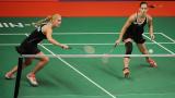 Сестри Стоеви на 1/4-финал в Китай