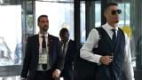 Ясно е кога Роналдо застава пред съда