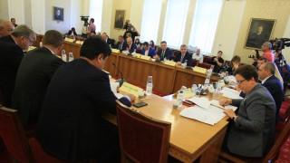 """Намаляване на """"студен резерв"""" и преференции за два ТЕЦ-а одобриха на комисия в НС"""