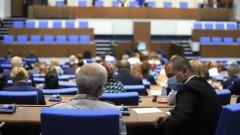 Парламентът събра кворум от втори опит