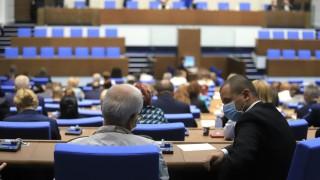 Законът за българския жестов език приет окончателно