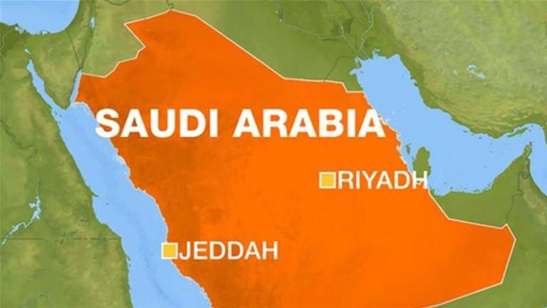 Разпознаха атентатора срещу кралския дворец в Джеда