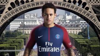 Париж и неговата футболна любовна история с бразилците