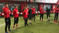 Официално: ЦСКА без шестима срещу Левски за Купата на България