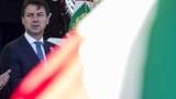 Премиерът на Италия плаши с оставка