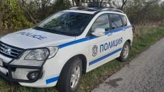 Пиян наби двама полицаи в Силистра