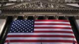 Рекорден приток на международни средства в щатските акции