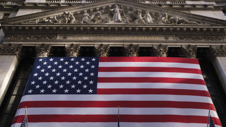 BofA: Инвеститорите се отдръпват от технологичните акции и търсят защита от инфлация