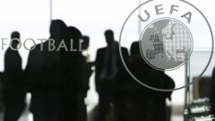 УЕФА със спешен вариант за провеждане на двата отложени мача от Лига Европа