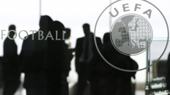 УЕФА наказа Верона