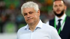 Стойчо Стоев: Не бих казал, че Лудогорец е абсолютен фаворит срещу Левски