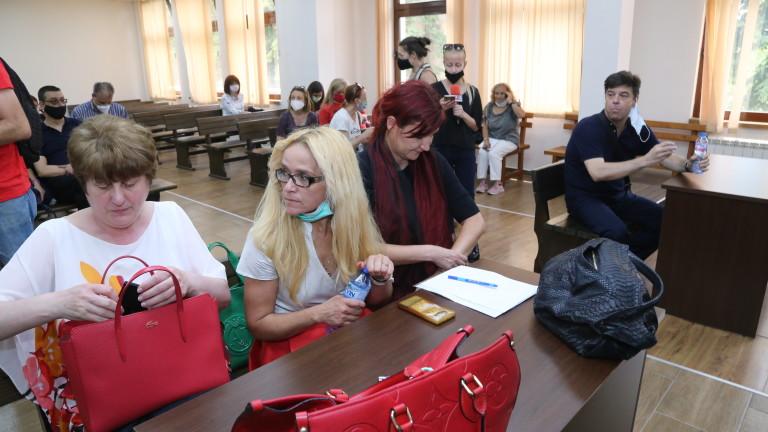 На втора инстанция Десислава Иванчева е призната за виновна. С