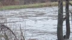 Свикаха кризисния щаб в Елхово заради нивото на Тунджа