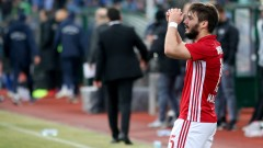 Малинов: Футболът е игра за мъже