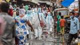 Коронавирус: Индия вече с над 20 000 жертви и близо 720 000 заразени