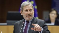 ЕС взема дълг от €800 млрд. до 2058 г.