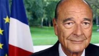 Ширак се оттегля от политиката