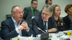 Станишев начело на ПЕС повежда обединена Европа срещу социалните неравенства