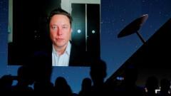 Мъск: SpaceX притежава биткойни, аз също