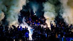 Чудо в агитката на Левски, Мъри стопи ледовете между враждуващи фракции