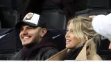 Уанда Нара: Конте е отличен треньор, Мауро отказа страхотни оферти, за да остане в Интер