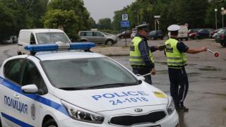 Заловиха дрогиран зад волана на камион в Силистра