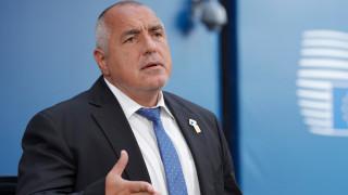 Борисов говори за световните инвеститори, не за Ковачки