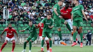 Ботев (Враца) след санкция от БФС: 3 мача и 2200 лева за нищо!