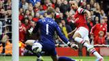 Ван Гаал: Де Хеа остава в Юнайтед