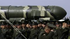 Русия се въоръжава с още 30 нови междуконтинентални балистични ракети