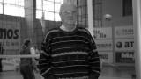 Почина легендата на българския волейбол Тодор Симов