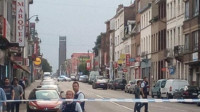 """Забраниха """"Ислямско сафари"""" на крайнодесни в брюкселския кв. """"Моленбек"""""""