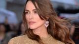 Филмите, които Кийра Найтли забрани на дъщеря си
