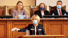 Манолова оглави комисията за проверка на Борисов-3