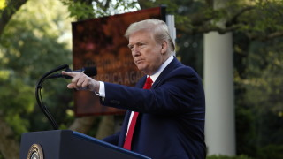 Тръмп започва война, която не може да спечели
