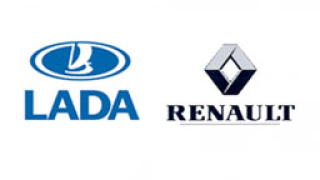 "Renault спасява ""АвтоВаз"""