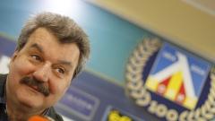 """Батков: Левски зависеше от мениджърски интереси, фалит на """"Герена"""" няма да бъде допуснат"""