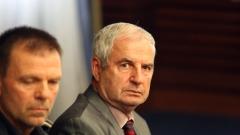Митата Якимов иска оставката на шеф в ЦСКА