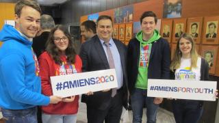 Наш евродепутатът кани председателя на ЕП във Варна