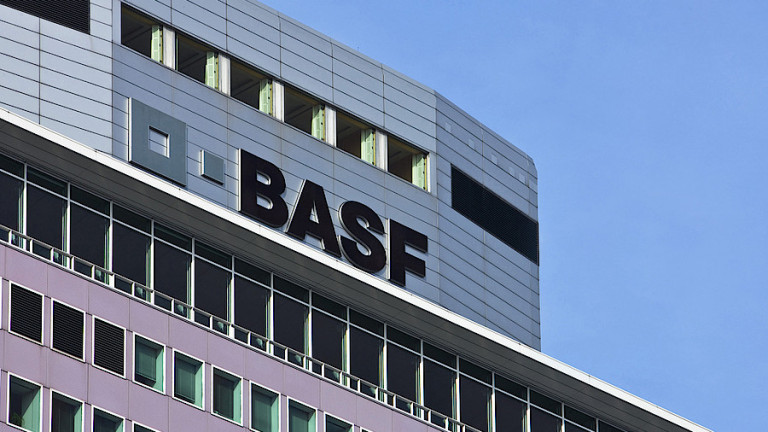 Гигантът BASF съкращава 6 000 служители