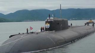 Индия взема под наем руска атомна подводница срещу $3 милиарда