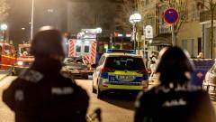 Германия помага на роднини на жертвите от Ханау