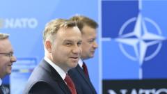Полша пак настоява ЕС да намали зависимостта си от руския газ
