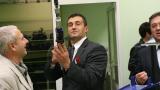 Министър Нейков приема шефовете на ЦСКА