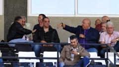 Венцеслав Стефанов: Лудогорец е с класа над останалите, поздравявам футболистите на Славия