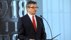 Председателят на полския парламент подаде оставка заради скандал
