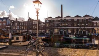 Когато Ротердам пак е една технологична крачка напред