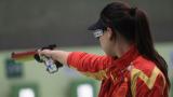Китай с първо злато в стрелбата