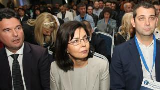 Делчев обвинява ГЕРБ в многогодишен саботаж на машинното гласуване