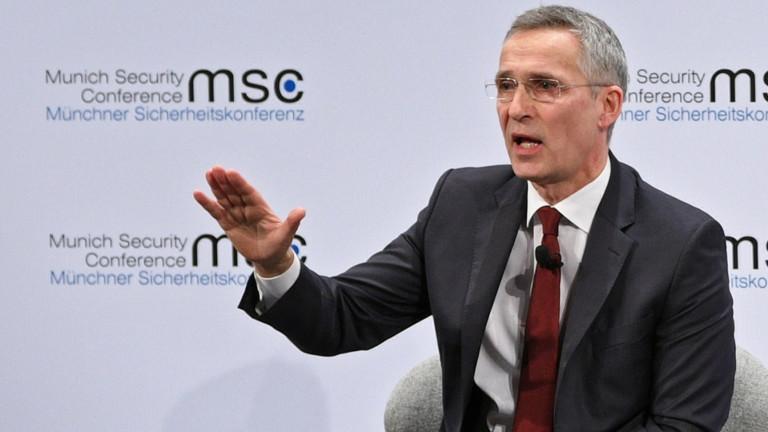 """Столтенберг предупреждава за """"изключително опасните"""" нови руски ракети"""